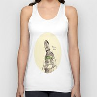 Snoop Dogg About To Eat … Unisex Tank Top