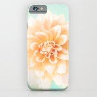 Flower Peachy Bloom iPhone 6 Slim Case