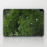 Party Nature 2 iPad Case