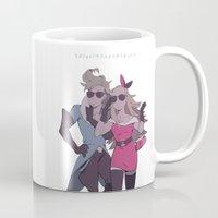 Fashion What? Mug