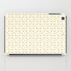 vintage 3 iPad Case