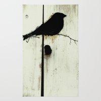 Early Bird - JUSTART © Rug