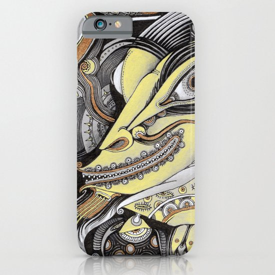 Fish iPhone & iPod Case