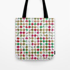 Do Nuts ! Tote Bag