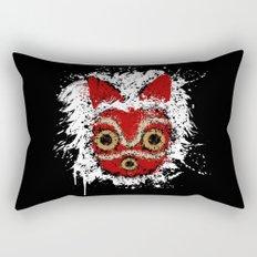 Mononoke fanart Rectangular Pillow