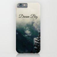 Dream Big II iPhone 6 Slim Case