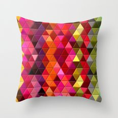 Thoughtful Throw Pillow
