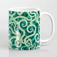 Cephalopod Soup Mug