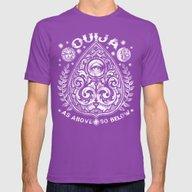 T-shirt featuring PLANCHETTE T-shirt by Medusa Dollmaker