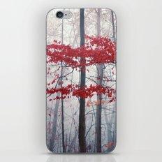 Woodland Fantasy iPhone & iPod Skin