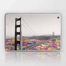 It's in the Water Laptop & iPad Skin