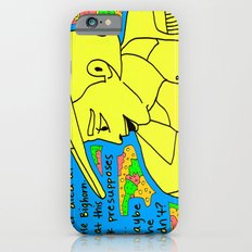 Eli Cash iPhone 6 Slim Case