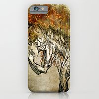 Crying Dryad iPhone 6 Slim Case