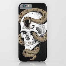 The Dark Mark of You-Know-Who iPhone 6 Slim Case