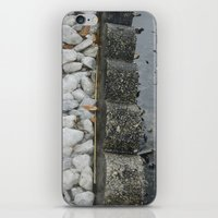 3 Textures iPhone & iPod Skin
