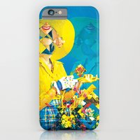 iPhone & iPod Case featuring HME & GRDN by Joshua Boydston