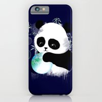iPhone & iPod Case featuring A CREATIVE DAY by KIMKONG