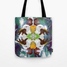 Polya-artist-print Tote Bag