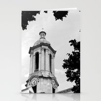 Penn State Old Main #2 Stationery Cards