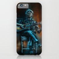 Lament iPhone 6 Slim Case