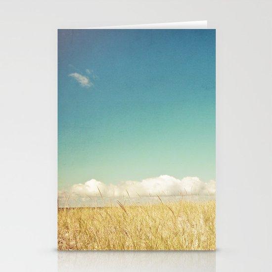 Calm Stationery Card