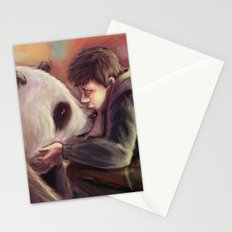 Sweet Giant Stationery Cards