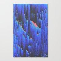mlnchl Canvas Print