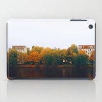 Across The River iPad Case