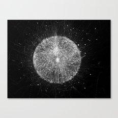 Storm Epoch Canvas Print