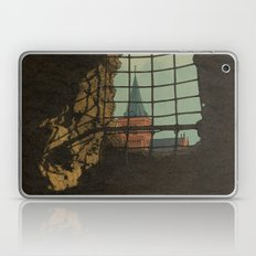 From A Castle Laptop & iPad Skin