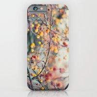 Autumn Poison iPhone 6 Slim Case