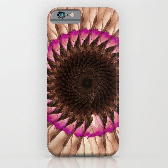 bikini go round iPhone & iPod Case
