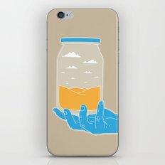 This Desert Life iPhone & iPod Skin