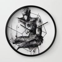 Within The Bounds Of Thi… Wall Clock