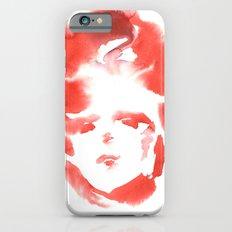 Red Ace iPhone 6 Slim Case