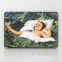 Rising Mountain iPad Case