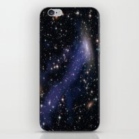 Galaxy ESO 137 iPhone & iPod Skin