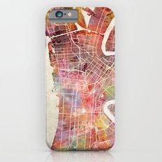 NEW ORLEANS #2 iPhone 6 Slim Case