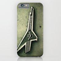 iPhone & iPod Case featuring Thunderbird by PhotographyByJoylene