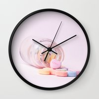 Take Two Of These Wall Clock