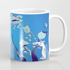 Aquatic Creatures Mug