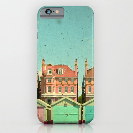 Promenade iPhone & iPod Case