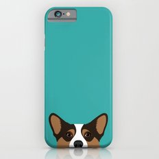 Corgi iPhone 6 Slim Case