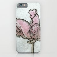 iPhone & iPod Case featuring Chromatic Orchid by BrainSoup