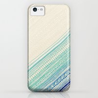 iPhone Cases featuring Ocean's Edge by Tangerine-Tane