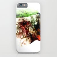 Open Skull iPhone 6 Slim Case