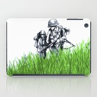 Marines iPad Case