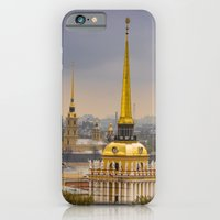 Saint Petersburg Admiral… iPhone 6 Slim Case