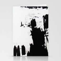 Black & White Stationery Cards