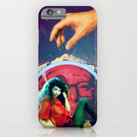 iPhone & iPod Case featuring Touch Me by Ryan Haran